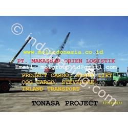 Freight Forwarding Kargo