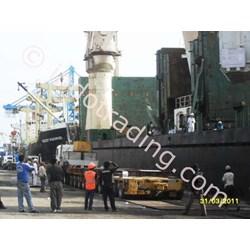 Freight Forwarding Door To Door