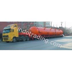 Export Door To Door Service China To Indonesia