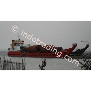 Penyewaan Kapal Vessel Batam To Indonesia By Gemini Trans Logistics