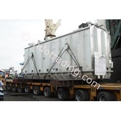 Freight Forwarding Kargo Antar Pulau