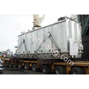 Freight Forwarding Kargo Antar Pulau By Gemini Trans Logistics