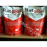 Jual Racun Tikus Ratgone 0.005 Rmb