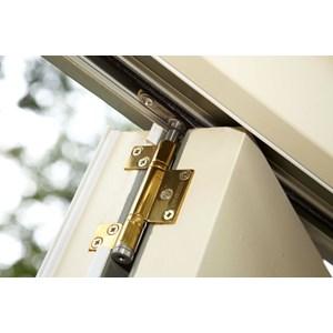 Dari Hardware Pintu - Henderson Securefold 2