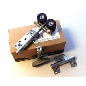 Dari Hardware Pintu - Henderson Securefold 4