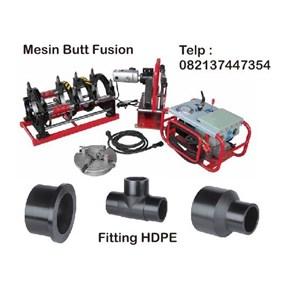 Butt Fusion Welding Machine Shd