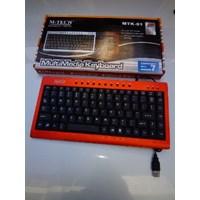 keyboard multimedia 1