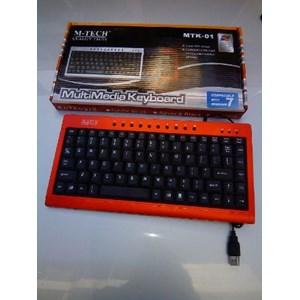 keyboard multimedia