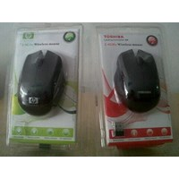 Mouse Wirelles Brand 1