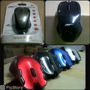 Mouse Jet Kabel S3
