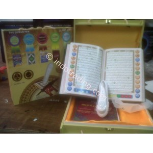 Pen Digital Al-Qur'an