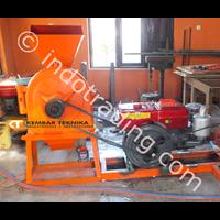 Mesin Penepung Discmill Jagung Dan Biji2an 1