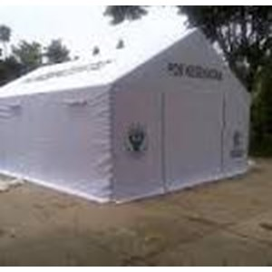 Sell Tent Command Post from Indonesia by CV  Surya Tenda,Cheap Price