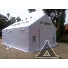 tenda dome custom
