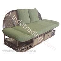 Sell Sofa Rattan Tipe Sks-0525