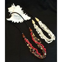 Fancy Necklace Kl. 1 A
