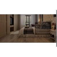 Jual Shunda Flooring Lantai Parket Plastik PVC 2