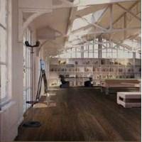 Jual Shunda Flooring Lantai Parket Plastik PVC