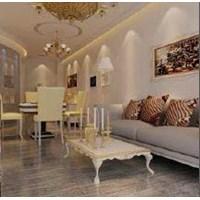 Distributor Shunda Flooring Lantai Parket Plastik PVC 3