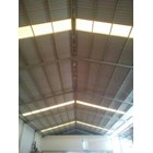 Atap UPVC ALDERON ID 86 SEMI TRANSPARANT 4
