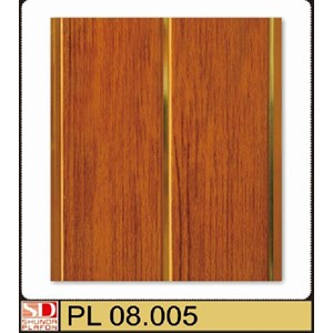 Sell Shunda Plafon PVC  PL 08 005 from Indonesia by Shunda