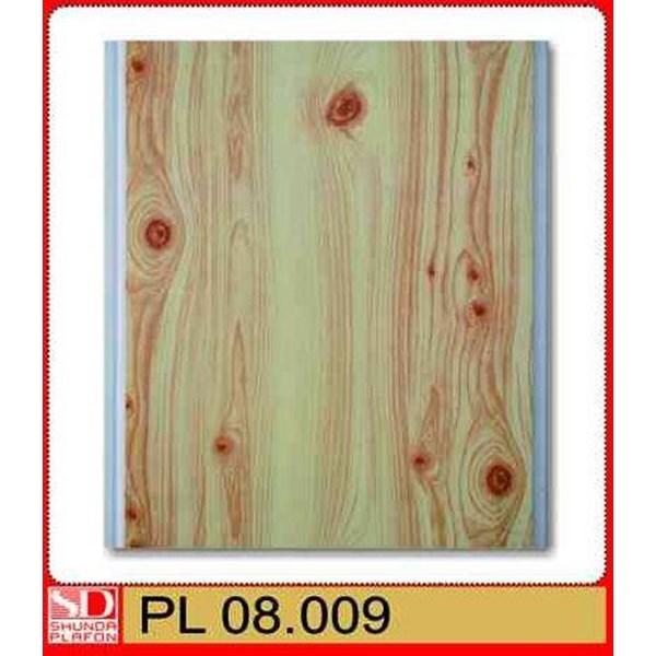 Plafon PVC PL 08.009
