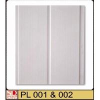 Shunda Plafon PVC PL 08.001 / 08.002