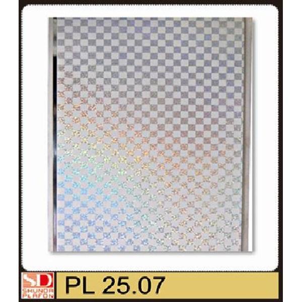 Shunda plafon pvc PL 25.07