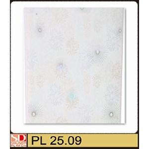 Shunda Plafon PVC 25.09