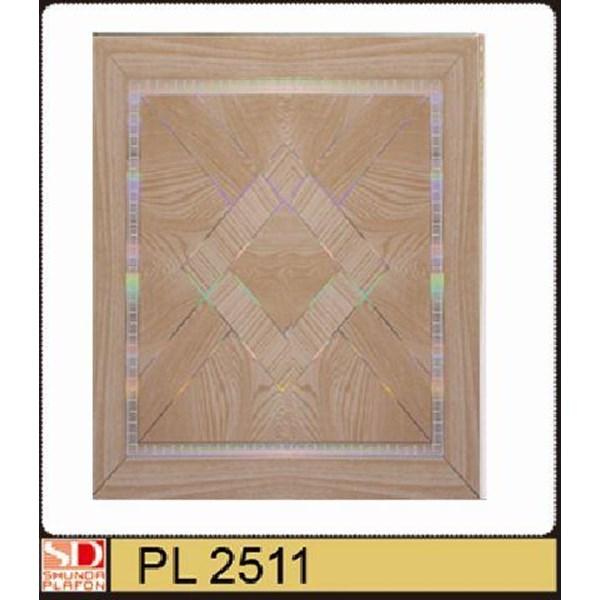 Plafon PVC 25.11