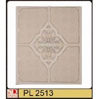 Shunda Plafon PVC 25.13
