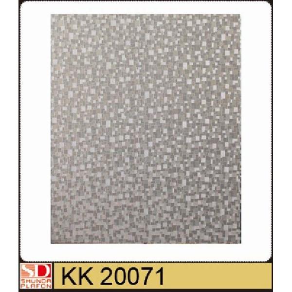 Shunda Plafon PVC KK 20.071