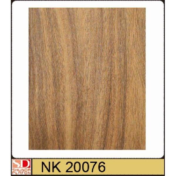 Shunda Plafon PVC NK 20.076