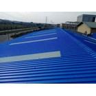Atap UPVC Aman Roof Transparan 3
