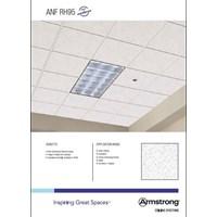 Distributor Plafon Akustik Armstrong ANF 3