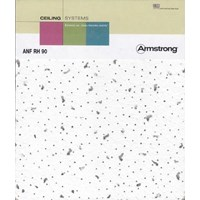 Dari Plafon Akustik Armstrong ANF 0