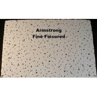 Beli Plafon Akustik Armstrong FINE FISSURED 4