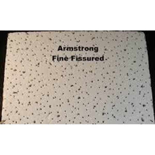 Plafon Akustik Armstrong FINE FISSURED