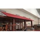 Shunda Roofing - Atap / genteng PVC Shunda 2