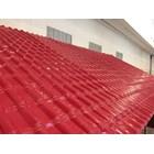 Shunda Roofing - Atap / genteng PVC Shunda 5