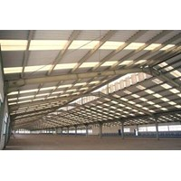 Atap UPVC MASPION SUPER ROOF SEMI TRANSPARANT