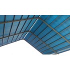 Atap UPVC MASPION SUPER ROOF Biru 1