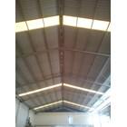 Atap UPVC Alderon Putih Doff R860 4