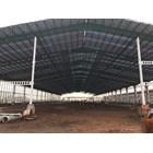 Atap UPVC Alderon Putih Doff R860 2