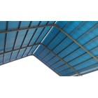 Atap UPVC Alderon Biru ID860 2
