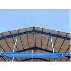 Atap UPVC Alderon Transparan R860 1
