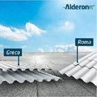 UPVC ROOF alderon rs ROMA 1