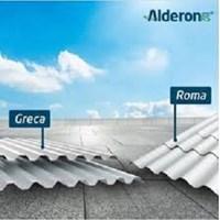 Atap UPVC alderon rs ROMA