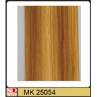 Shunda Plafon Pvc MK25054 Wood Soft Brown 2