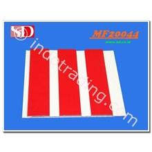 Shunda Plafon PVC MF 20044